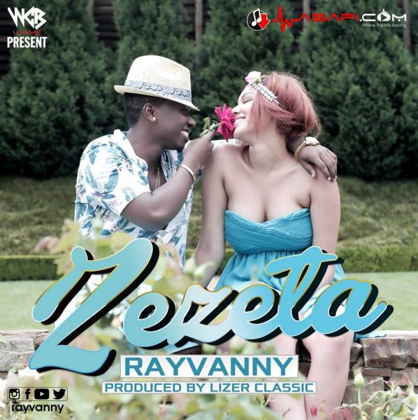 Photo of Audio | Rayvanny – ZEZETA | Mp3 Download