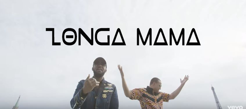 Photo of New VIDEO:  Mohombi Ft. Fally Ipupa – Zonga Mama