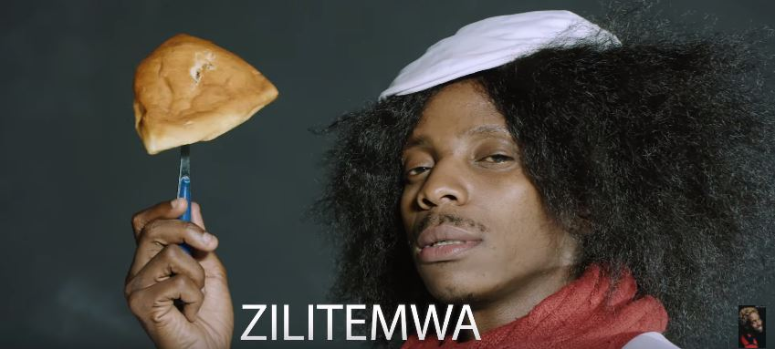 Photo of New VIDEO: Eric Omondi – Zilitemwa