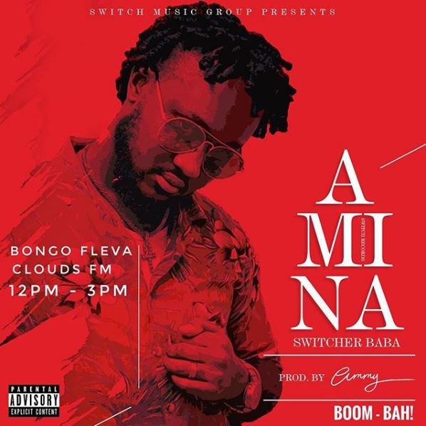 Photo of New AUDIO: Switcher Baba [Rocka] – AMINA | Download