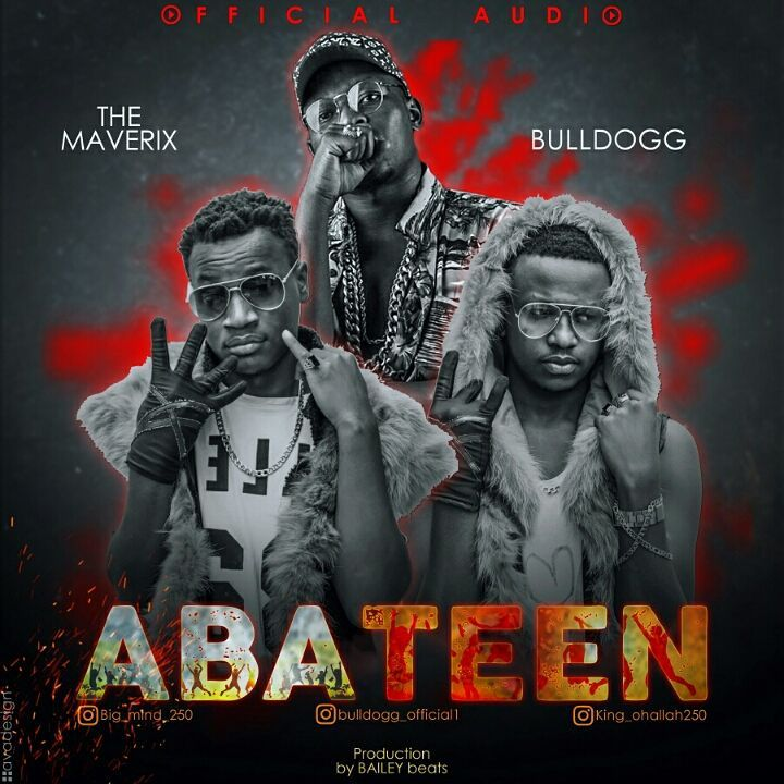 Photo of Audio | The Maverix Ft Bull Dogg – Abateen | Mp3 Download