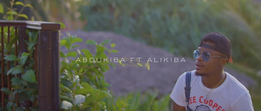 Photo of New VIDEO: Abdu Kiba Ft. Alikiba – Single