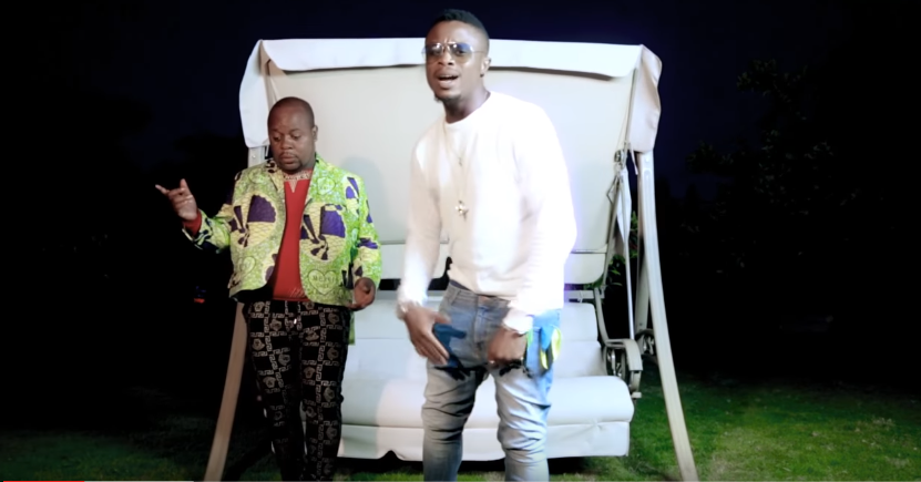 Photo of Eto Dunia Ft Abdul Kiba (Video) – Bolingo | Mp4 Download