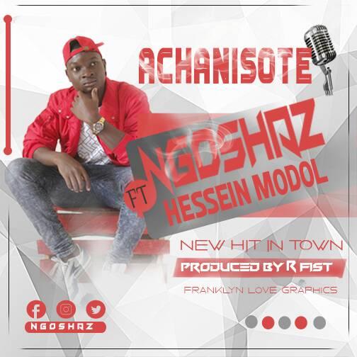 Photo of Audio | Ngoshaz ft Hussein Modol – Acha Nisote | Mp3 Download