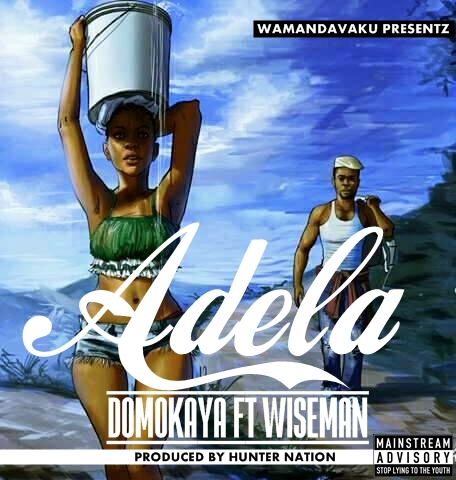 Photo of Audio | Domo Kaya – Adela | Mp3 Download