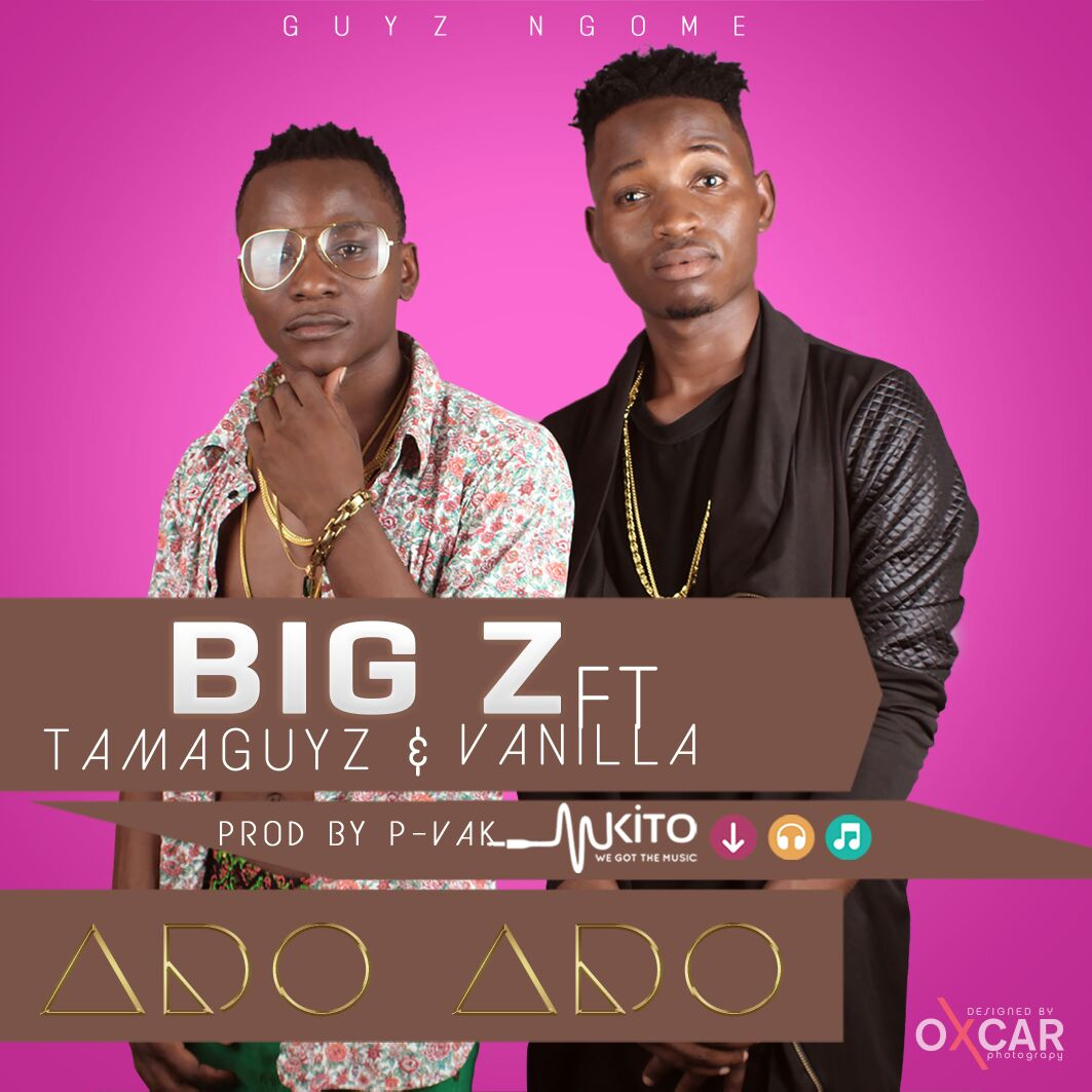 Photo of New VIDEO & AUDIO: Aman Dollar Ft Tizzo – ADO ADO