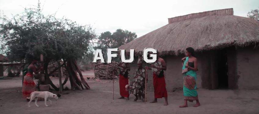 Photo of New VIDEO: Afu G – Mama Africa