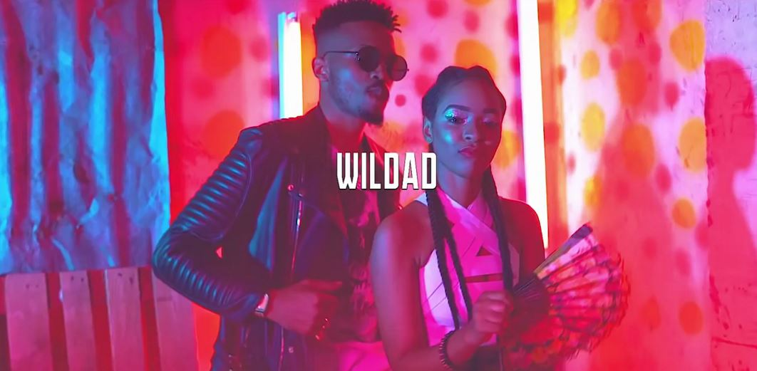 Photo of New VIDEO: Wildad – Aisha