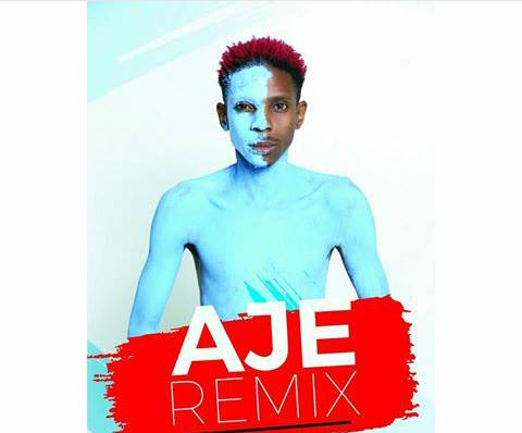 Photo of Eric Omondi (Official Video) – Aje [Ali Kiba Remix | Mp4 Download