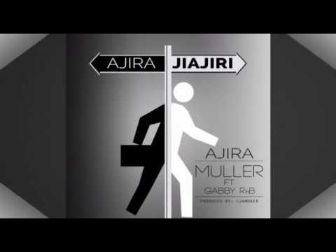 Photo of Audio | Muller Ft Gabby RnB – Ajira | Mp3 Download