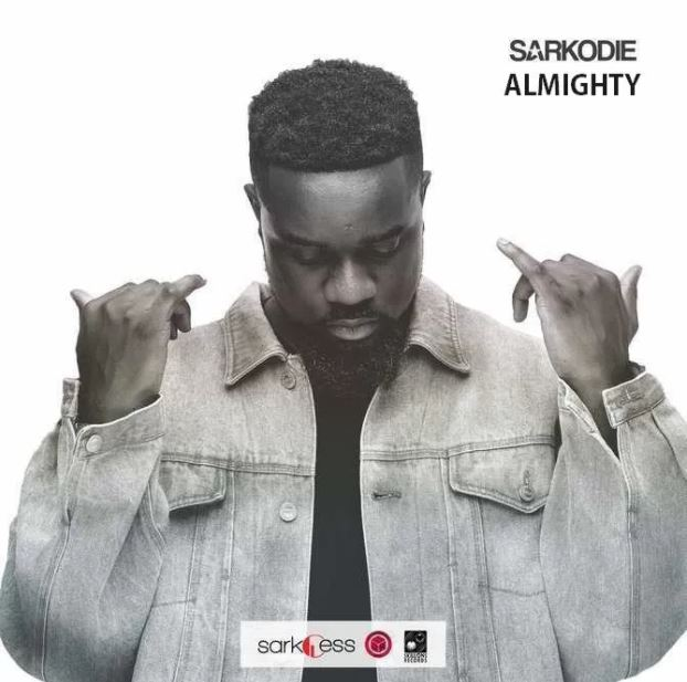 Photo of New Audio | Sarkodie-Almighty