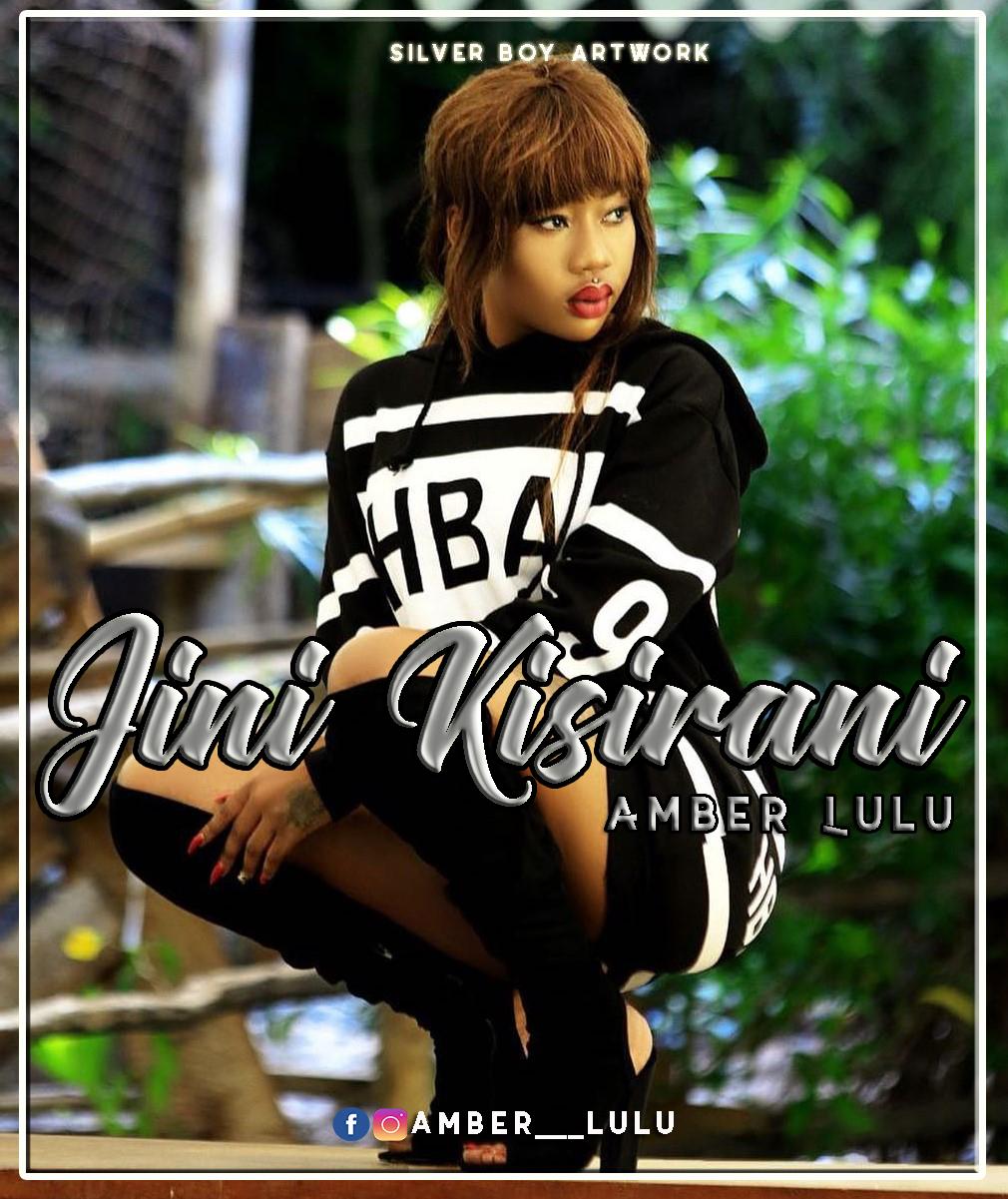 Photo of Audio | Amber Lulu – Jini Kisirani | Mp3 Download