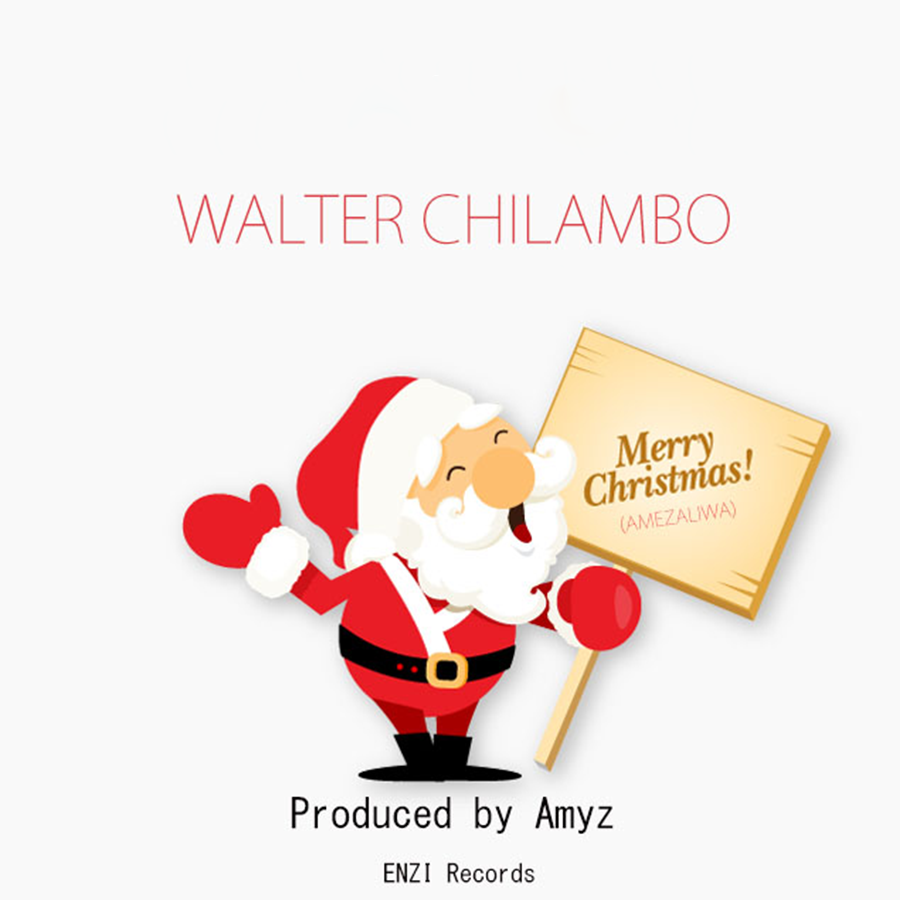 Photo of Audio | Walter Chilambo – Merry Christmas (Amezaliwa) | Mp3 Download