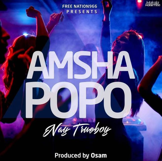 Photo of New AUDIO: Nay Wa Mitego (Mr Nay) – Amsha Popo | Download