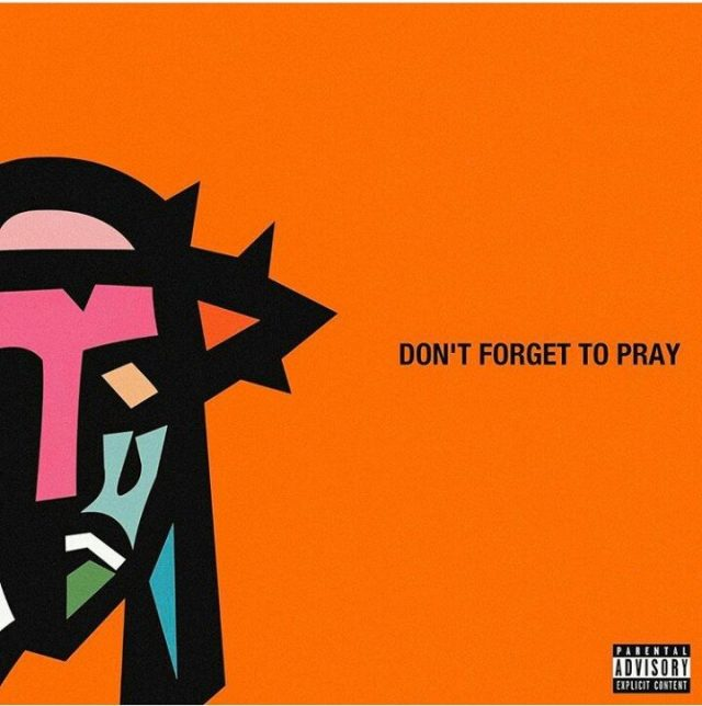 Photo of Audio | Anatii & AKA – Don't Forget To Pray | Mp3 Download