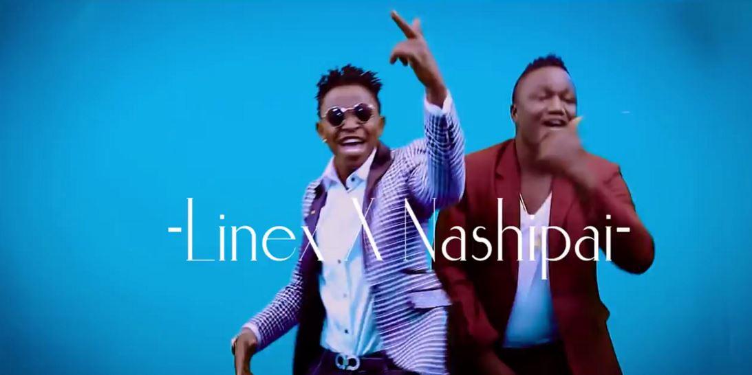 Photo of New VIDEO: Linex X Nashipai – Angejua