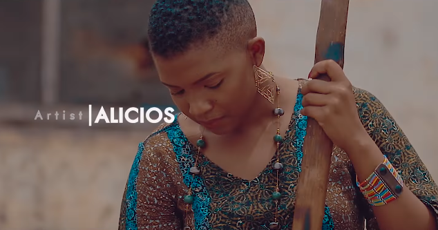 Photo of Alicios Theluji (Video) – Anita | Mp4 Download