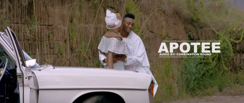 Photo of Brown Mauzo (Video) – Apotee | Mp4 Download