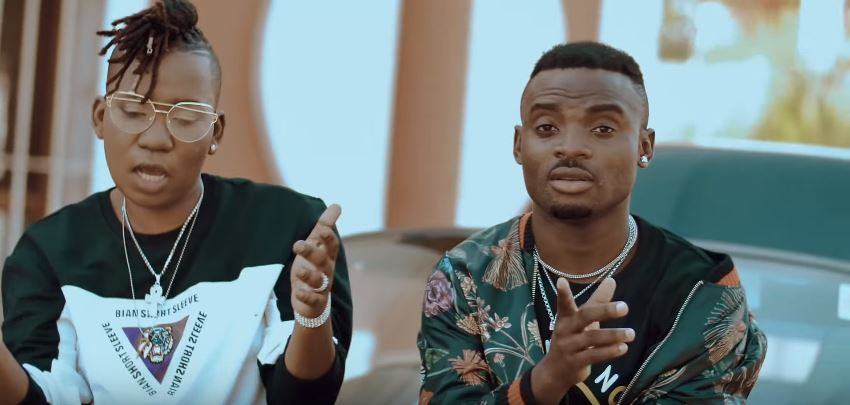 Photo of New VIDEO: Chemical ft Beka Flavour – Asali