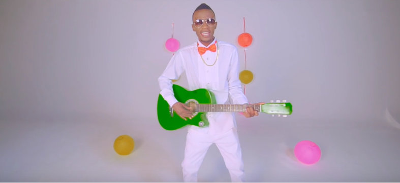 Photo of Walter Chilambo (Video) – Asante | Mp4 Download