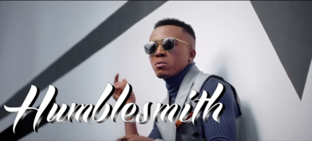 Photo of Humblesmith (Video) – Attracta | Mp4 Download