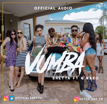 Photo of Audio | Shetta Ft G Nako – Vumba | Mp3 Download