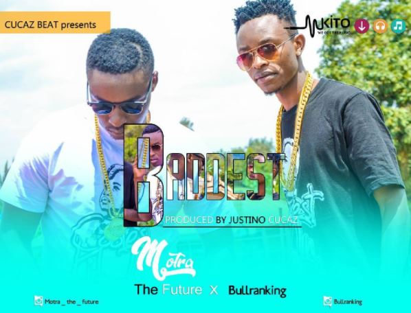 Photo of Audio | Motra The Future X Bullranking – Baddest | Mp3 Download