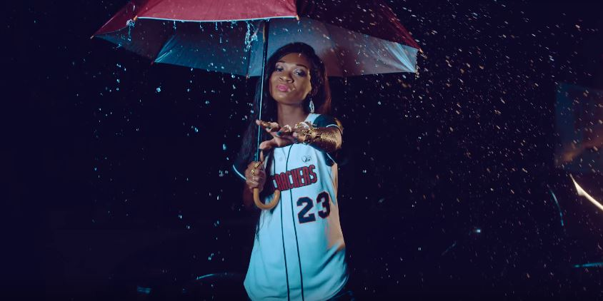 Photo of New VIDEO: Mwasiti Ft. BillNass – Bado