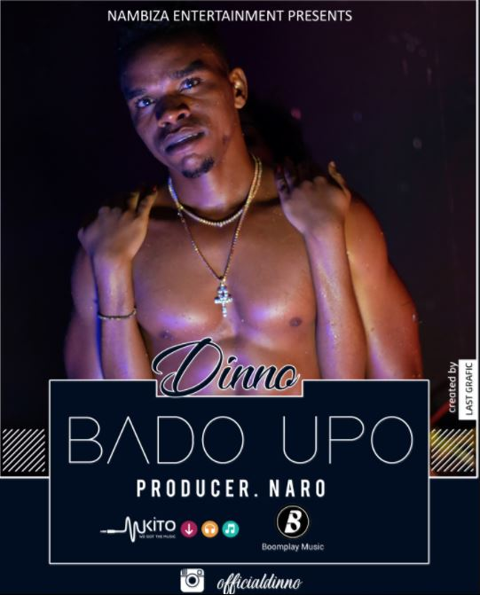 Photo of New AUDIO: Dinno – Bado Upo | Download