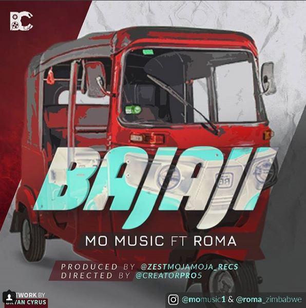 Photo of Audio   Mo music ft Roma – BAJAJI   Mp3 Download