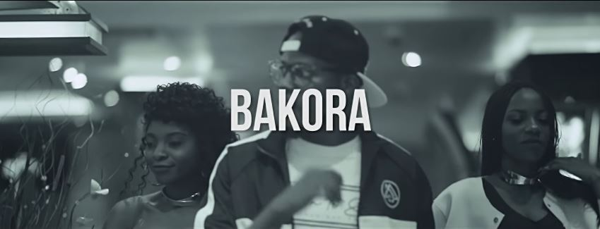 Photo of New VIDEO: Wakazi – Bakora