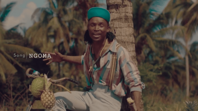 Photo of New VIDEO: Barnaba Ft. Aslay – Ngoma