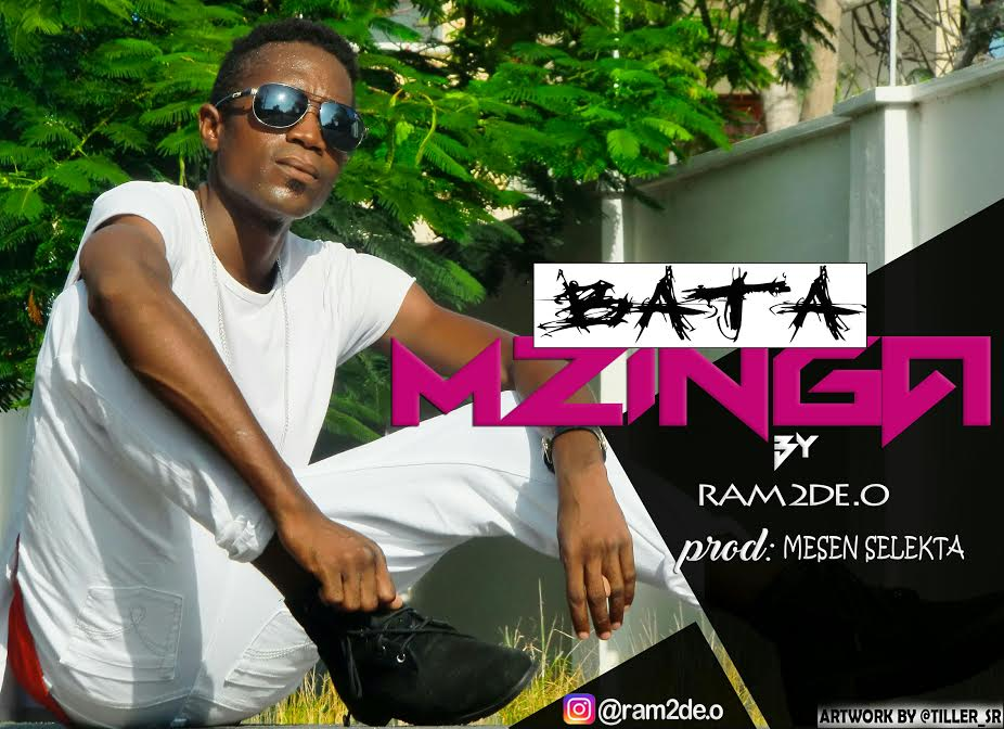 Photo of Audio | Ram O – Bata Mzinga | Mp3 Download
