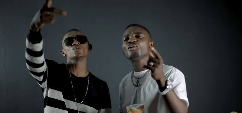 Photo of New VIDEO: Stino ft Beka Flavour – Shikamoo Pesa