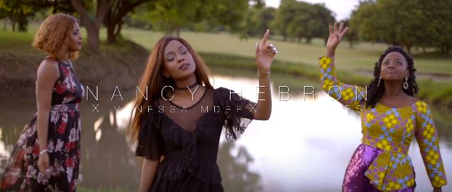 Photo of New Gospel VIDEO: Nancy Hebron ft Vanessa Mdee, Mimi Mars – Beautiful JESUS