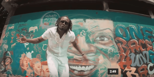 Photo of New VIDEO: Bebe Cool – GO MAMA