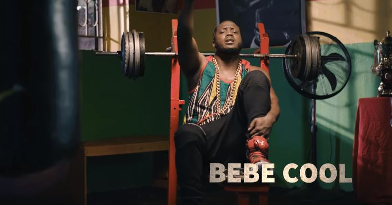 Photo of New VIDEO:  Bebe Cool – WANT IT