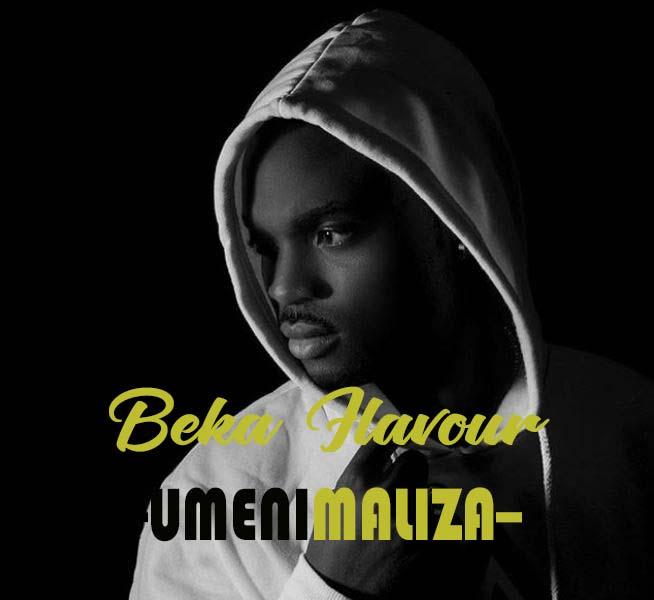 Photo of Audio | Beka Flavour – Unanimaliza | Mp3 Download