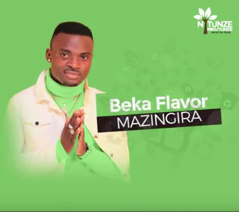 Photo of New AUDIO: Beka Flavour – Mazingira | Download