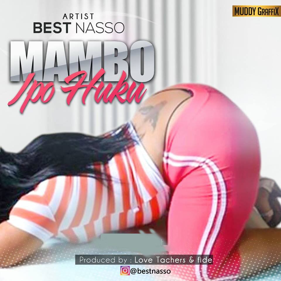 Photo of Audio | Best-Nasso – Mambo Ipo Huku | Mp3 Download