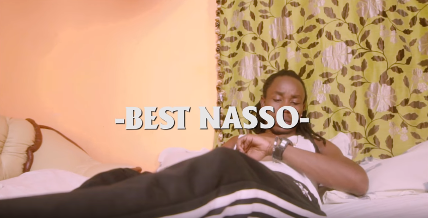 Photo of New VIDEO: Best Nasso – Ntampata Wapi