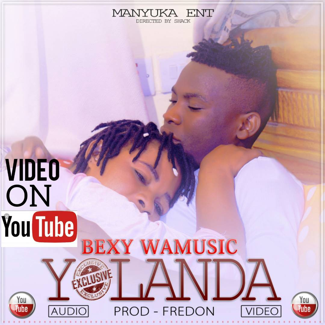 Photo of New VIDEO: Bexy Wamusic – Yolanda
