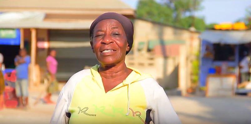 Photo of Bibi Cheka (Video) – Nalia | Mp4 Download