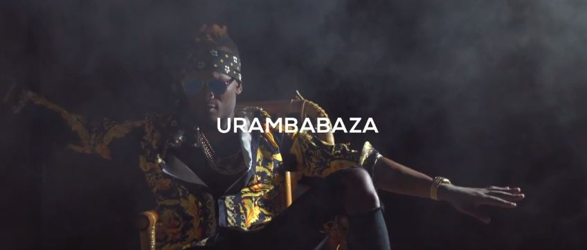 Photo of New VIDEO:Big Fizzo – Urambabaza