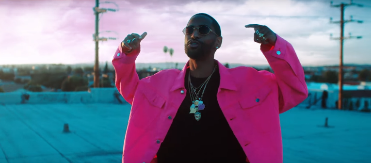 Photo of Big Sean (Video) – Bounce Back | Mp4 Download