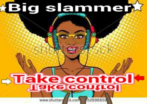 Photo of Audio | Big Slammer – Take Control | Mp3 Download