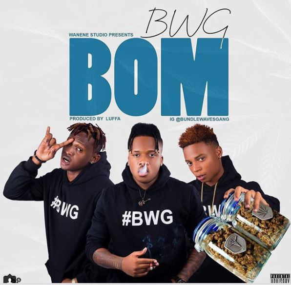 Photo of Audio | BWG – Bom | Mp3 Download