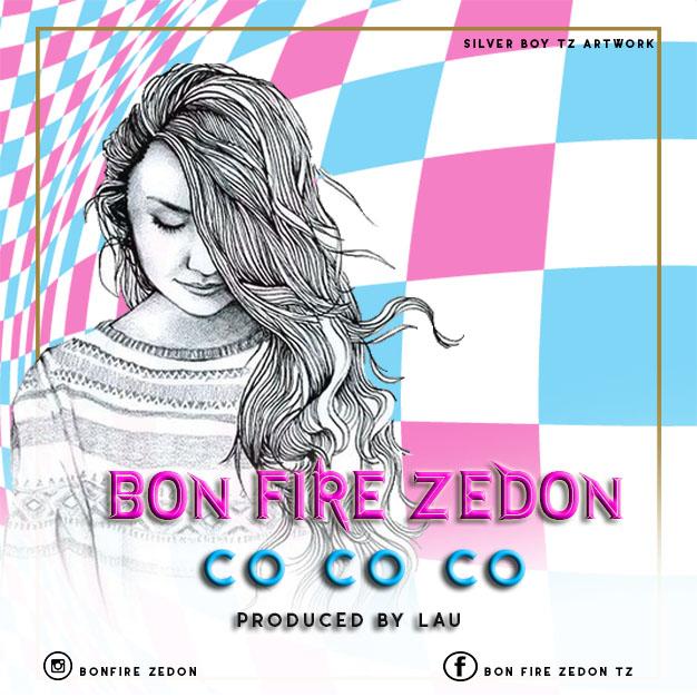 Photo of Audio | Bon Fire Zedon – Co Co Co | Mp3 Download
