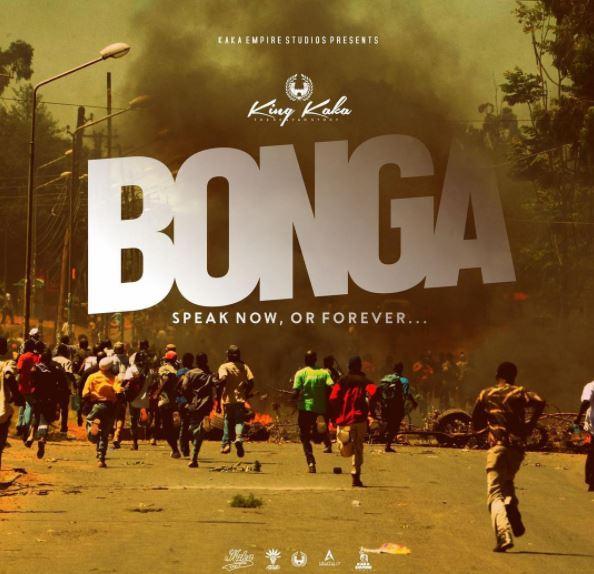 Photo of Audio | King Kaka – Bonga | Mp3 Download