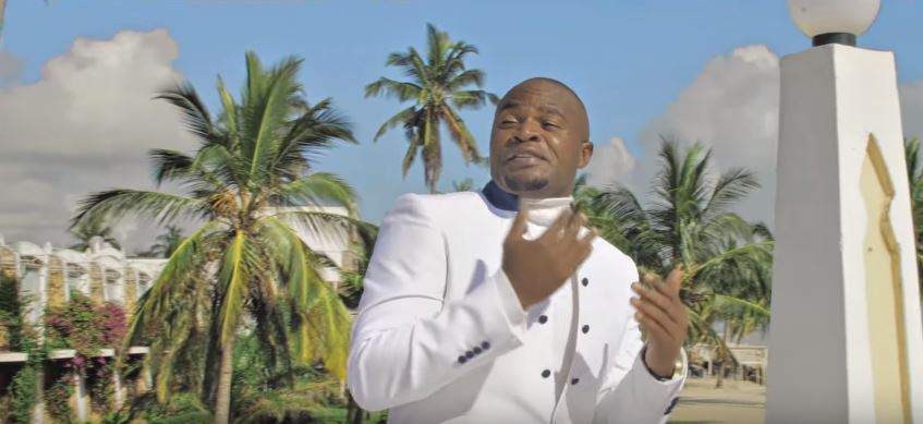 Photo of New VIDEO: Bony Mwaitege – Amezaliwa